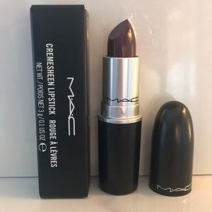 🌈 2/$15 MAC Cremesheen Lipstick in Hang Up ✨NITB✨